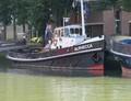 Alphecca Leuvehaven Rotetrdam.