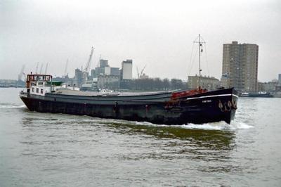 Fortuna Rotterdam.