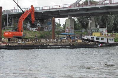 De Amer 2 Amsterdamsebrug.