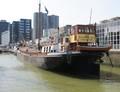 De Geertuida Leuvenhaven.