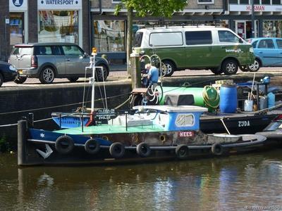De Kees Zwolle.