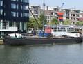 Salvator Scheepmakershaven Rotterdam.