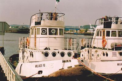 De Wiljaco F6 Maasbracht.