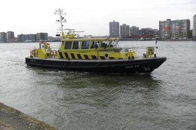 De RWS 24 Dordrecht.
