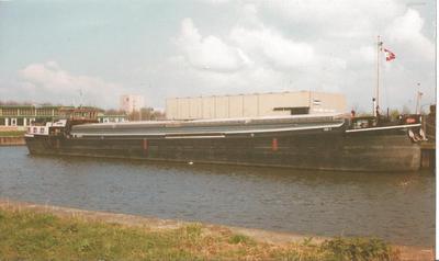 De Tiny Scaniahaven Zwolle.