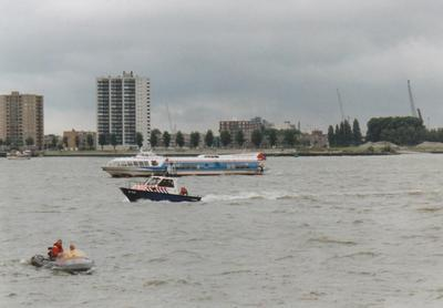 P16 Rotterdam.