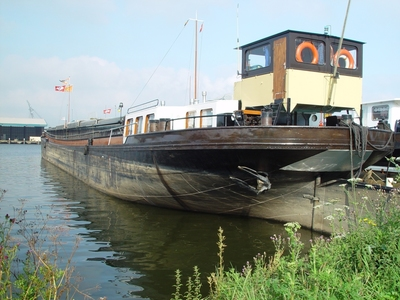 Johan Minervahaven Amsterdam.