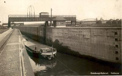 De Raab Karcher 85 Rhein-Hernekanaal.