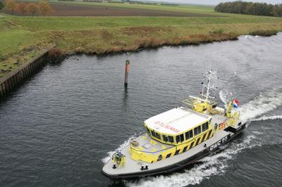 De RWS 22 Sint Philipsland.