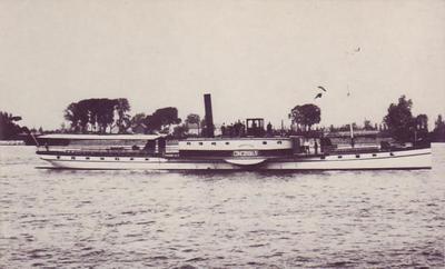 Concordia IV.