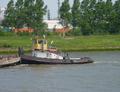 Flumar II Hartelkanaal.