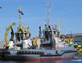 A 872 Waddenzee Damen BV Den Helder.