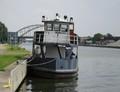 Marlin Albertkanaal.
