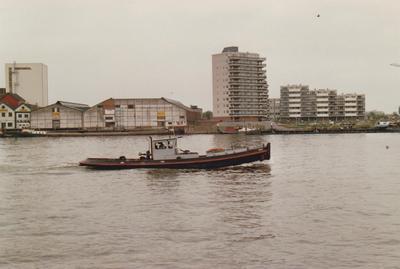 De Enwi Dordrecht.