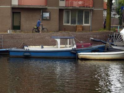 De Jan Wigh Amsterdam.