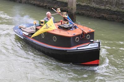 De Tempo Dordrecht.