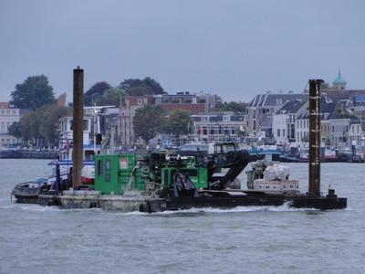 De Schelde Dordrecht.