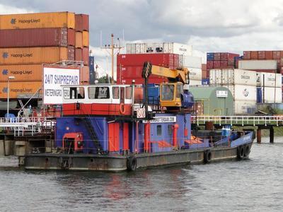 De Port Repair 1 Dordrecht.