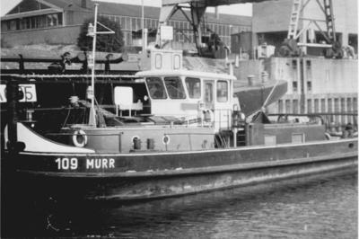 De Murr - Lehnkering 109 Duisburg.