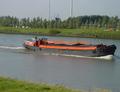 Fix 16 Hartelkanaal.