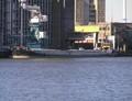 De Maria Maashaven Rotterdam.