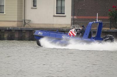 P11 Dordrecht.