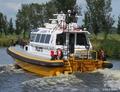 Lucida van Starkenborgkanaal.