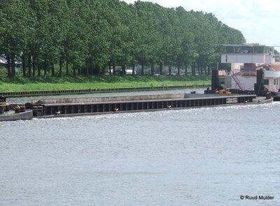 CFNR 751 Zeeburg.