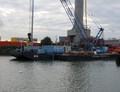 Ibis Rotterdam.