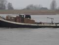 Rijn & Schelde bij Streefkerk op weg naar sloperij Treffers in Haarlem.