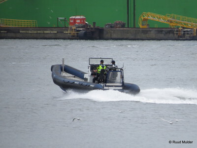 P175 Amsterdam.