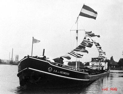 J.A. van Seumeren.