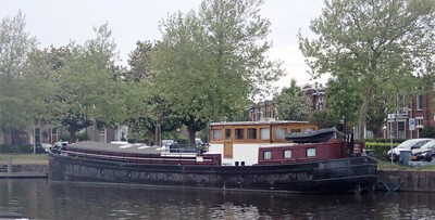 Maca Leeuwarden.