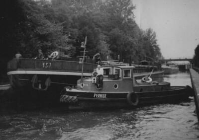 BM-5157 & Perkoz.