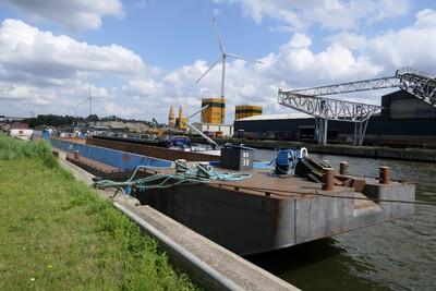 DR-38 Albertkanaal.