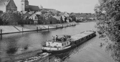 BM / 5015 in Havelberg.