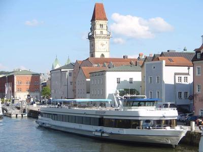 Deggendorf in Passau.