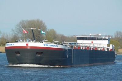 Prinses bij Krimpen a.d. IJssel.