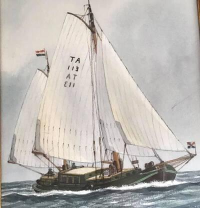 Jozina Nellie