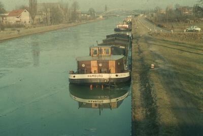 Elbe DAG 2.