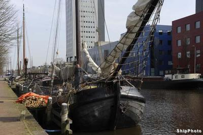 De Sterrenwind in Leeuwarden.