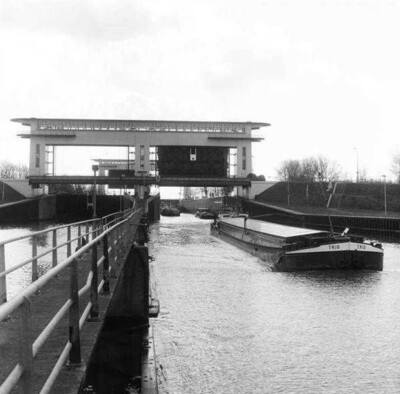 Trio in Vreeswijk.