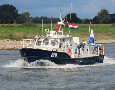 RP6 in Bronckhorst.